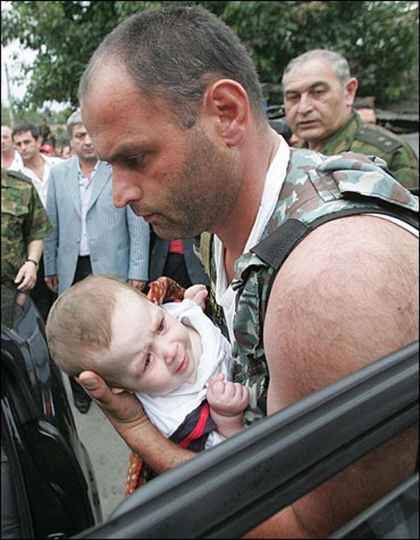 фото дети беслана 1 сентября 2004